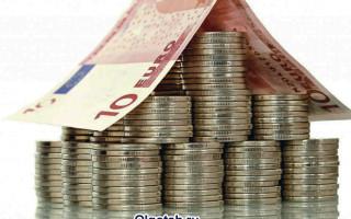 Основы программы льготного кредитования