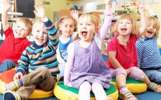 Кому положены льготы при поступлении в детские сады