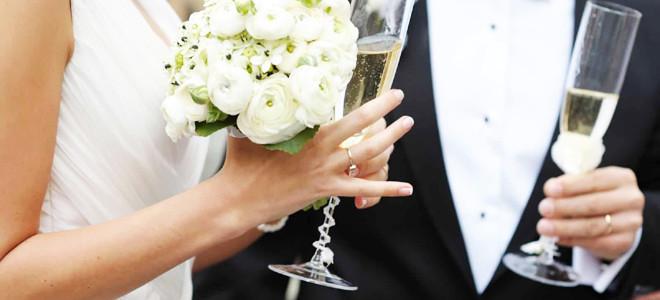 Оформление заявления на материальную помощь в связи с бракосочетанием (образец)