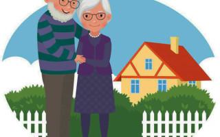 Порядок предоставления льгот пенсионерам по налогу на имущество