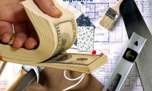 Виды отделочных работ для налогового вычета на ремонт квартиры в новостройке