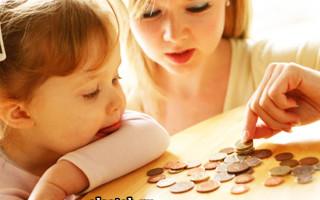 Кому и в каком размере назначаются пособия малоимущим семьям