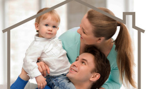 Как попасть в очередь на льготную ипотеку для молодой семьи