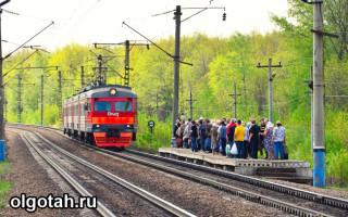 Предоставление льгот на проезд в электричках: кому положены, оформление и условия